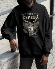 CEPEDA 03 Hooded Sweatshirt apparel-hooded-sweatshirt-lifestyle-front-11