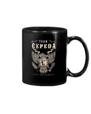 CEPEDA 03 Mug thumbnail