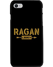 Ragan Legacy Phone Case thumbnail