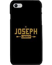 Joseph Legacy Phone Case tile