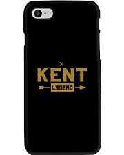 Kent Legend Phone Case tile