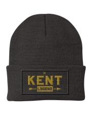 Kent Legend Knit Beanie front