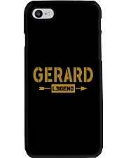 Gerard Legend Phone Case thumbnail