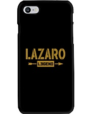 Lazaro Legend Phone Case thumbnail