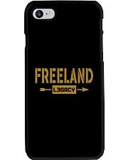 Freeland Legacy Phone Case tile