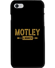 Motley Legacy Phone Case thumbnail