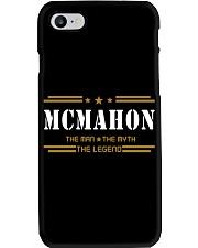 MCMAHON Phone Case thumbnail