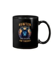 HUNTER Rule Mug thumbnail