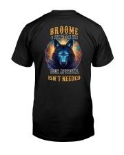 BROOME Rule Classic T-Shirt thumbnail