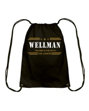 WELLMAN Drawstring Bag tile