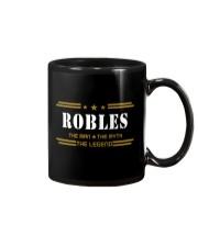 ROBLES Mug tile