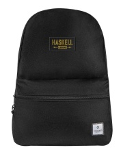 Haskell Legend Backpack thumbnail