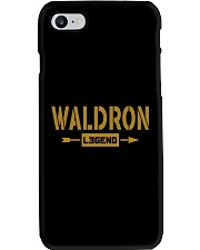 Waldron Legend Phone Case thumbnail