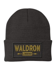 Waldron Legend Knit Beanie front