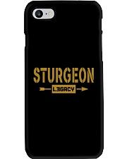 Sturgeon Legacy Phone Case thumbnail