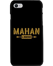 Mahan Legend Phone Case thumbnail