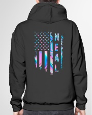 Neal Flag Hooded Sweatshirt garment-hooded-sweatshirt-back-04
