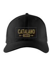 Catalano Legend Embroidered Hat front