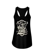 JONES girl Ladies Flowy Tank thumbnail