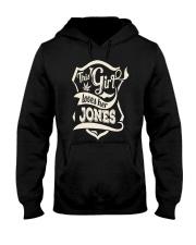 JONES girl Hooded Sweatshirt tile