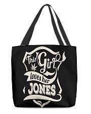 JONES girl All-over Tote thumbnail