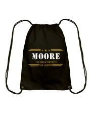 MOORE Drawstring Bag tile