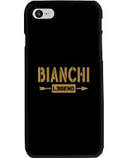 Bianchi Legend Phone Case tile