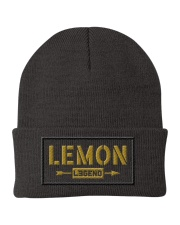Lemon Legend Knit Beanie thumbnail