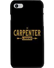 Carpenter Legend Phone Case thumbnail