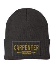Carpenter Legend Knit Beanie front