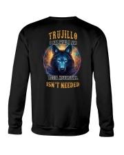 TRUJILLO Rule Crewneck Sweatshirt thumbnail