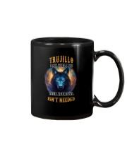 TRUJILLO Rule Mug thumbnail