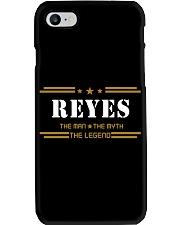 REYES Phone Case tile