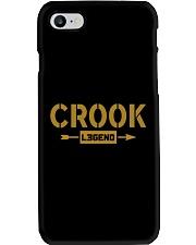 Crook Legend Phone Case thumbnail