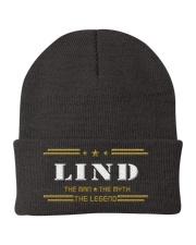 LIND Knit Beanie tile