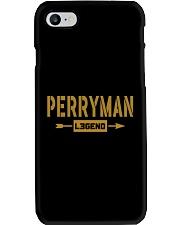 Perryman Legend Phone Case tile