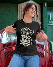 JAMES 007 Ladies T-Shirt apparel-ladies-t-shirt-lifestyle-01