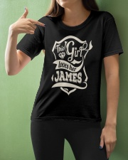 JAMES 007 Ladies T-Shirt apparel-ladies-t-shirt-lifestyle-front-10
