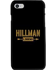 Hillman Legend Phone Case thumbnail