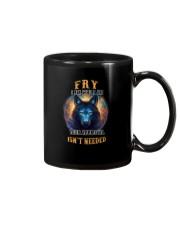 FRY Rule Mug thumbnail
