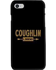 Coughlin Legend Phone Case thumbnail