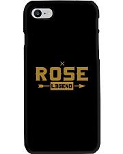 Rose Legend Phone Case tile