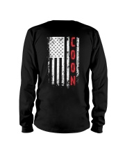 COON Back Long Sleeve Tee thumbnail