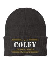 COLEY Knit Beanie tile
