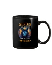 GALLAGHER Rule Mug tile