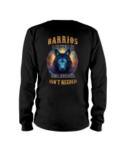 BARRIOS Rule Long Sleeve Tee thumbnail