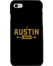 Austin Legacy Phone Case thumbnail
