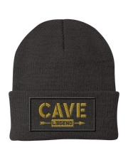 Cave Legend Knit Beanie thumbnail