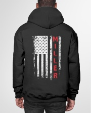 MILLER 01 Hooded Sweatshirt garment-hooded-sweatshirt-back-01