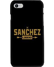 Sanchez Legend Phone Case thumbnail
